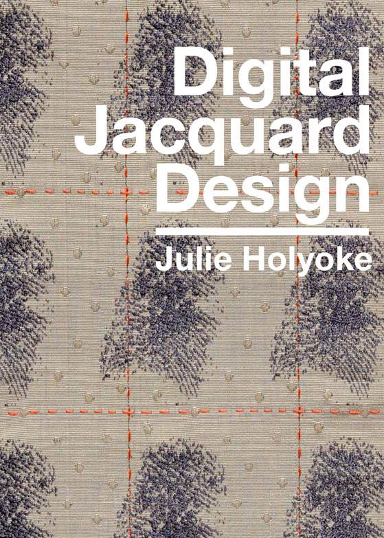 Digital Jacquard Design AW 8