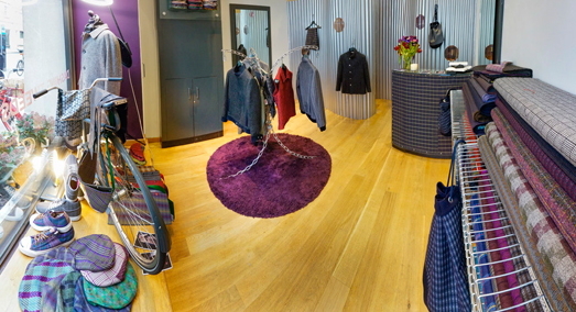 Dashing Tweeds2 - New Shop - Press Release 2014 Kirsty