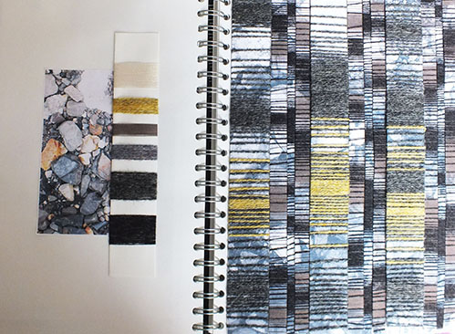 Amy Gair - Sketchbook 2