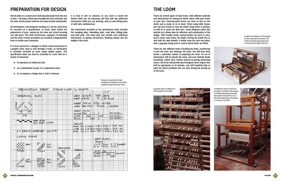 Jan Shenton Design prep