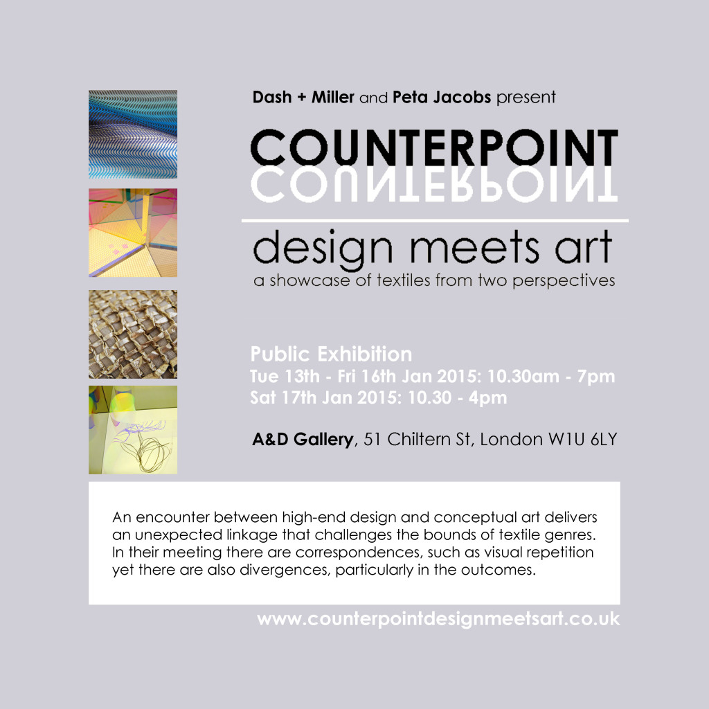 Counterpoint FLYER