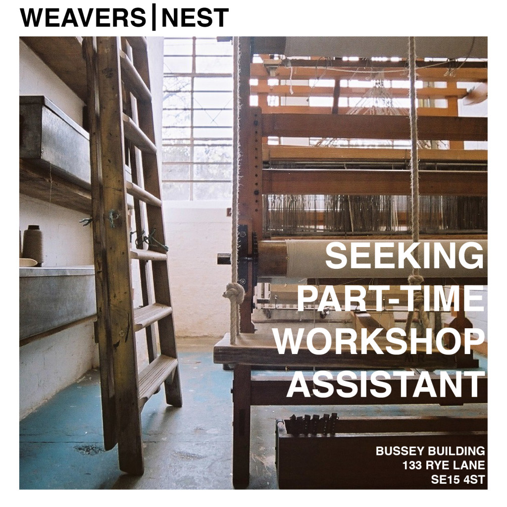 WeaversNest-job