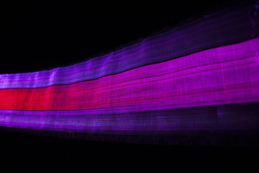 3 - temporal patterns - colour flow