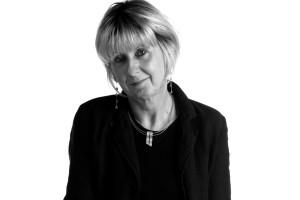 Lesley Millar Portrait2 Photo Credit - Damian Chapman