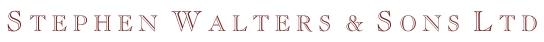Walters Typeface 72dpi