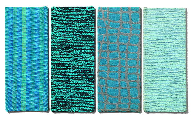 17)Woven Textile Sample Cards 1950s_2