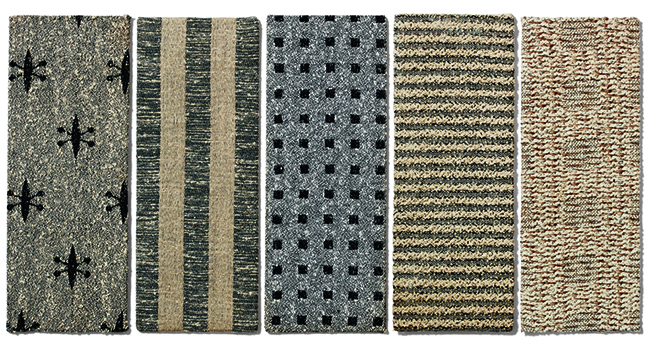 18)Woven Textile Sample Cards 1950s_3 » The Weave Shed