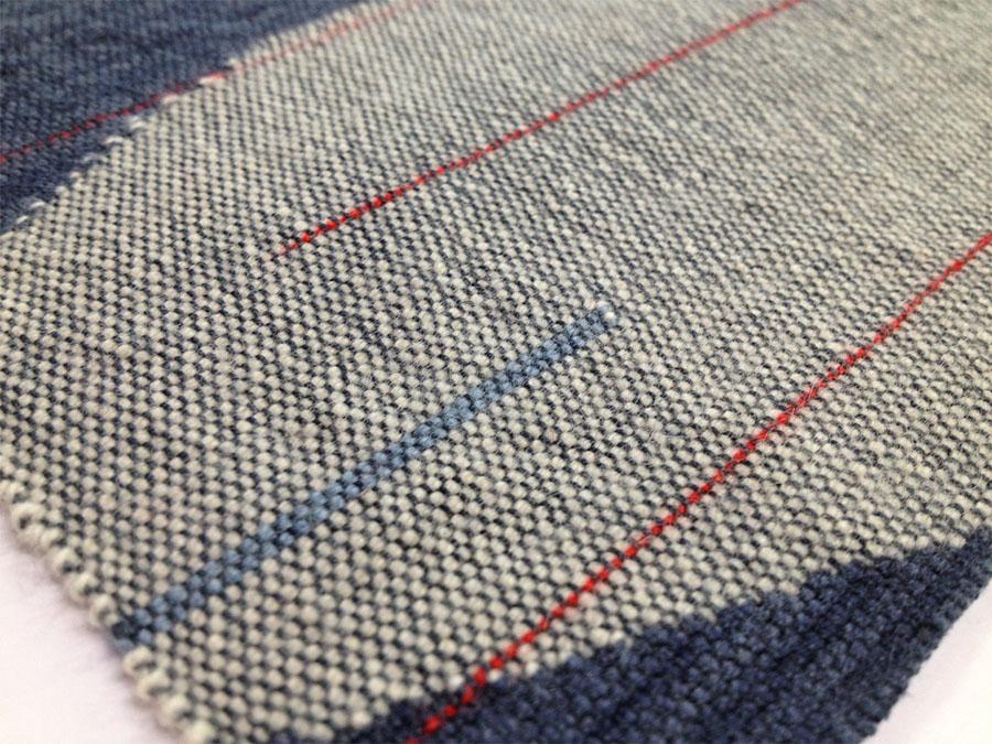 Woven wool[1]