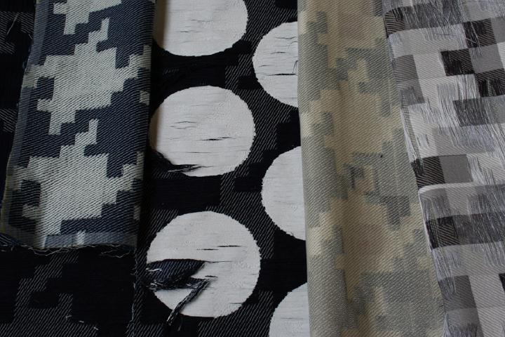 houndstooth-fabrics