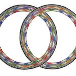 Deirdre Wood Interlocking Rings